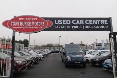 Tom Burke Motors