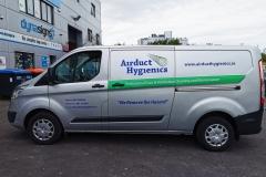 Airduct Hygienics