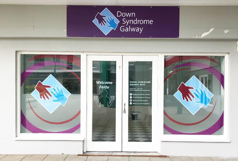 Down Syndrome Ireland