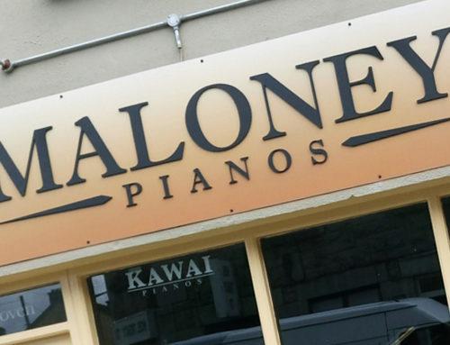 Maloney Pianos